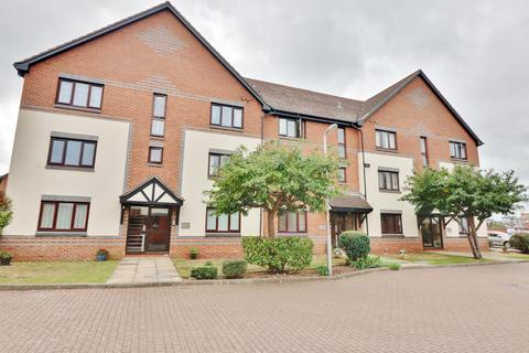1 bedroom flat for sale - Armory Lane, Old Portsmouth