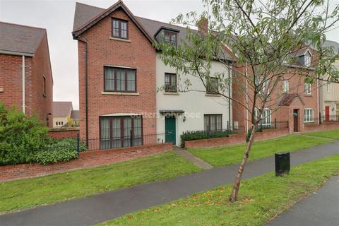 5 bedroom detached house for sale - Pepper Mill, Lawley, Telford