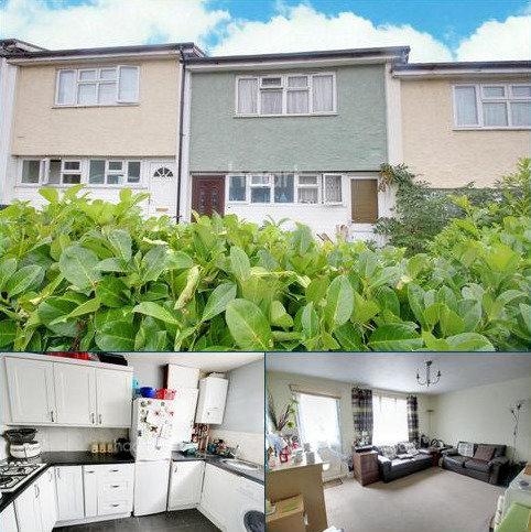 3 bedroom terraced house for sale - Canons Brook, Harlow