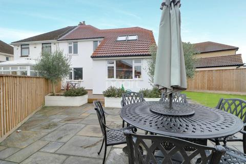 4 bedroom semi-detached house for sale - Willoughby Close, Headley Park, BS13