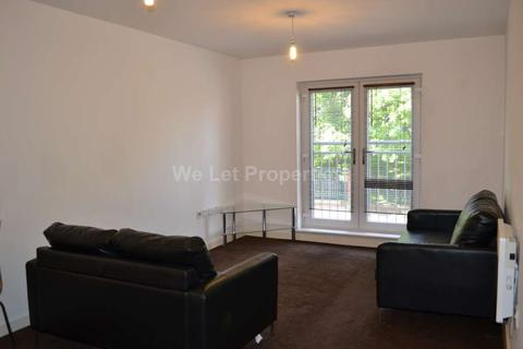 2 bedroom apartment to rent - Delta Point, Blackfriars Road