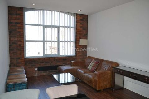 2 bedroom apartment to rent - Paragon Mill, Cotton Street