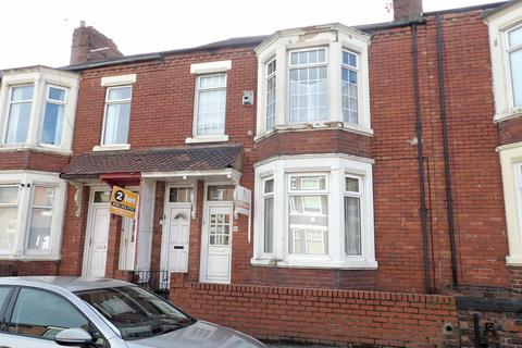 2 bedroom ground floor flat for sale - St. Vincent Street, Westoe, South Shields, Tyne and Wear, NE33 3BH