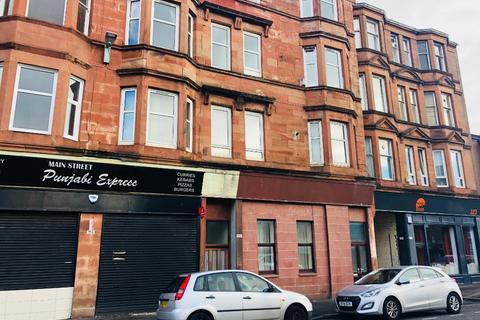 Studio to rent - Main Street, Bridgeton, Glasgow