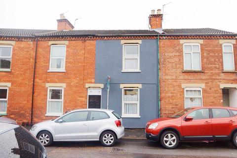 2 bedroom terraced house to rent - Park Road, Grantham NG31