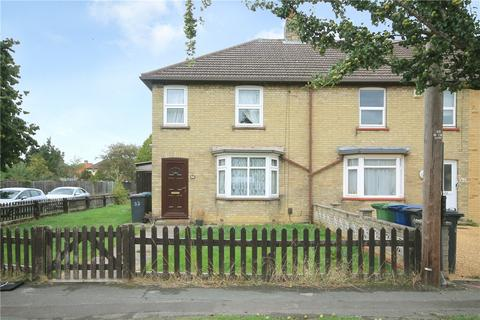 3 bedroom semi-detached house for sale - Ramsden Square, Cambridge, CB4