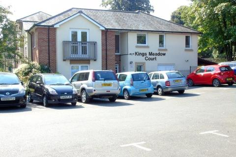2 bedroom retirement property for sale - Kings Meadow Court, Lydney