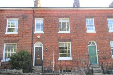 3 bedroom terraced house to rent - Kingsbury Street, Marlborough, Wiltshire, SN8