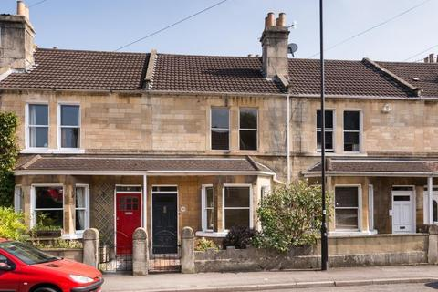 2 bedroom terraced house to rent - Millmead Road