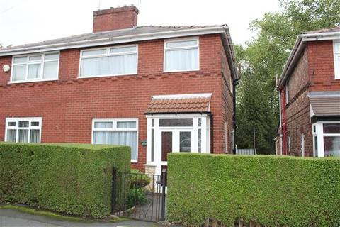 3 bedroom semi-detached house for sale - Arbory Avenue, Moston, Manchester