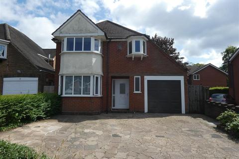3 bedroom detached house to rent - Queens Road, Yardley, Birmingham