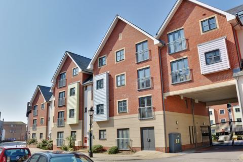 2 bedroom flat to rent - PORTSMOUTH   ST JAMES STREET   UNFURNISHED