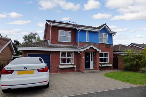 4 bedroom detached house for sale - Oakfield Drive, Killingworth, Newcastle upon Tyne, Tyne and Wear, NE12 6YY