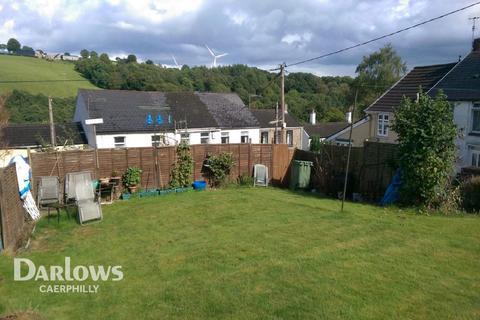3 bedroom terraced house for sale - High Street,argoed, Blackwood