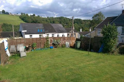 3 bedroom property with land for sale - Land at High Street, Argoed, Blackwood