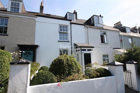 3 bedroom terraced house for sale - Home Park, Stoke