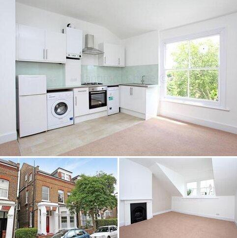 2 bedroom flat to rent - Henry Road, Finsbury Park, N4