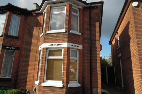 3 bedroom semi-detached house to rent - Harold Road, Shirley, 37a, Southampton SO15