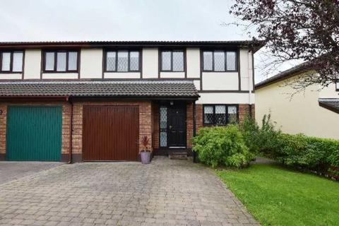 4 bedroom house for sale - Derwent Drive, Lakeside Gardens, Onchan, IM3 2DB
