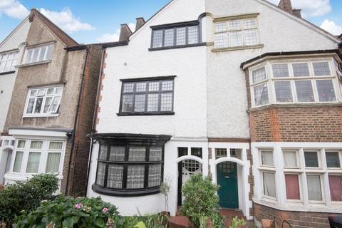 1 bedroom flat for sale - Drewstead Road, Streatham