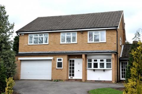 4 bedroom detached house for sale - Le More  ,  Sutton Coldfield, B74