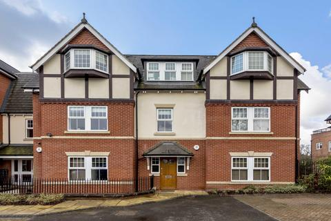 3 bedroom apartment to rent - Tudor Hill House, Sutton Coldfield, B73 6BD