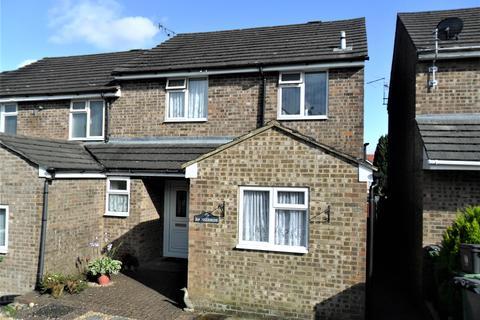 4 bedroom semi-detached house for sale - Woodside Close, Bordon GU35