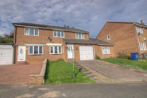4 bedroom semi-detached bungalow for sale - Doddington Close, Newcastle upon Tyne, NE15 8QL