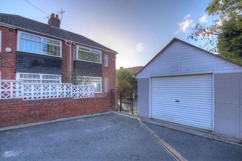 2 bedroom semi-detached house for sale - Hadstone Place, Newcastle Upon Tyne , NE5 3JX