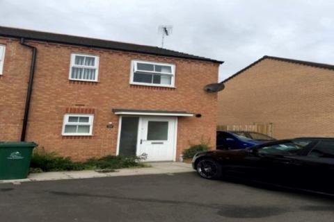 2 bedroom terraced house to rent - Silverbirch Avenue, Coventry