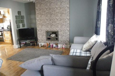 2 bedroom end of terrace house to rent - Masser Road, Holbrooks, Coventry, CV6 4JX