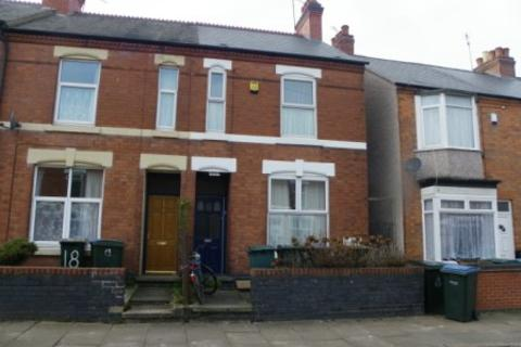 1 bedroom house share to rent - Sir Thomas White's Road, CV5 8DQ