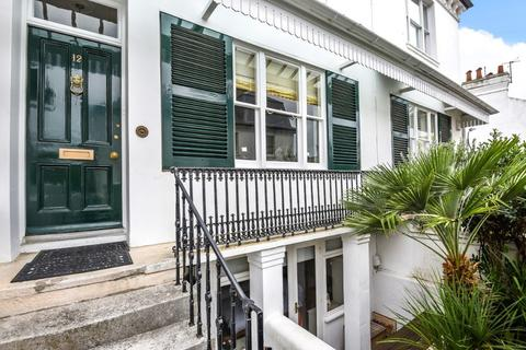 4 bedroom terraced house for sale - Powis Villas, Brighton, East Sussex, BN1
