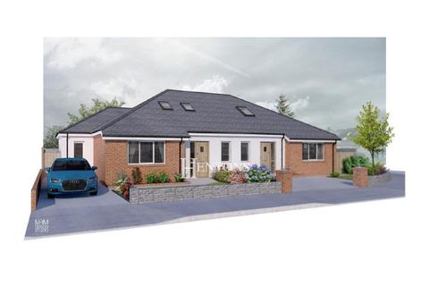 2 bedroom semi-detached bungalow for sale - Heol Dolwen, Whitchurch, Cardiff