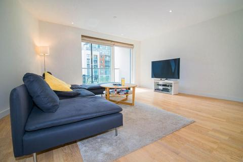 2 bedroom flat to rent - Hyperion Tower, Brentford
