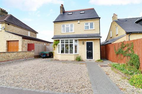 4 bedroom detached house for sale - Rosemary Lane, Cambridge