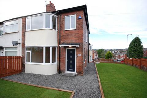 3 bedroom semi-detached house for sale - Saltwell Road, Gateshead