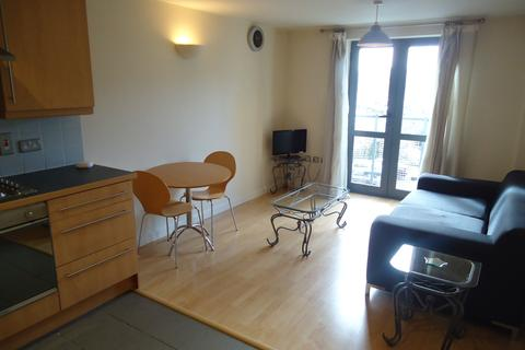 1 bedroom flat to rent - Velocity North, 3 City Walk, Sweet Street, Leeds LS11