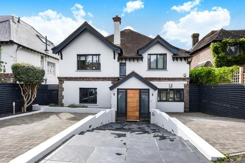 5 bedroom detached house for sale - Tongdean Avenue, Hove, East Sussex, BN3
