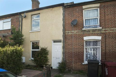 2 bedroom terraced house to rent - Beecham Road,, Reading, RG30 2RD
