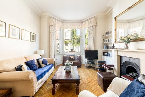 5 bedroom terraced house for sale - Aynhoe Road, Brook Green, London, W14