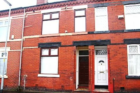 2 bedroom terraced house to rent - Millais Street, New Moston, M40