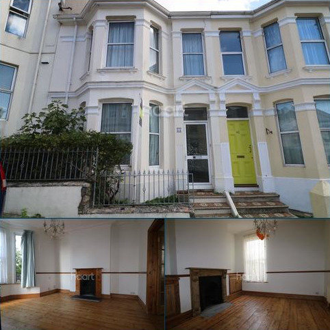 3 bedroom terraced house for sale - Cecil Avenue, Plymouth