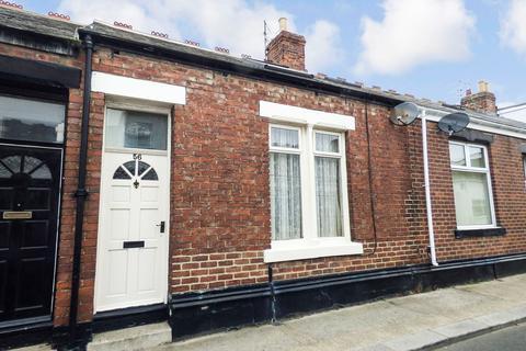 1 bedroom terraced house for sale - Ancona Street, Sunderland, Tyne and Wear, SR4 6TL