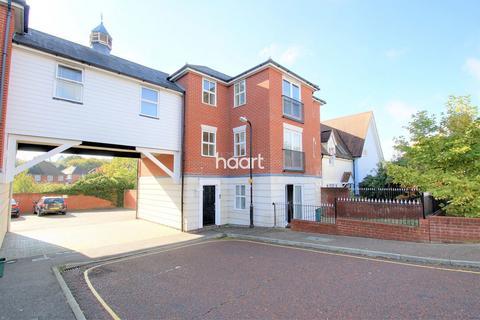 2 bedroom flat for sale - St Augustine Mews, Colchester