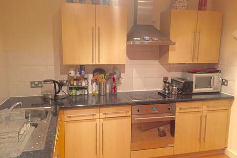 1 bedroom flat to rent - Park House Apartments, 11 Park Row, Leeds LS1