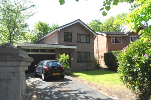 3 bedroom detached house to rent - St Anns Road, Prestwich