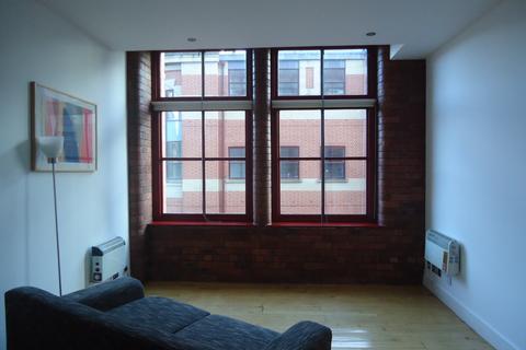 1 bedroom flat to rent - Great George Street, Leeds LS1