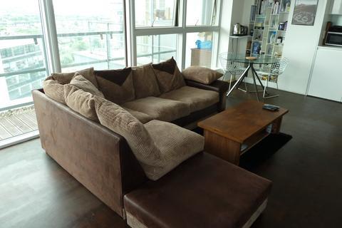 1 bedroom apartment to rent - Whitehall Quarter, Wellington Street, West Point, Leeds LS1