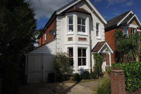 3 bedroom detached house for sale - Highclere Road, Bassett, Southampton SO16